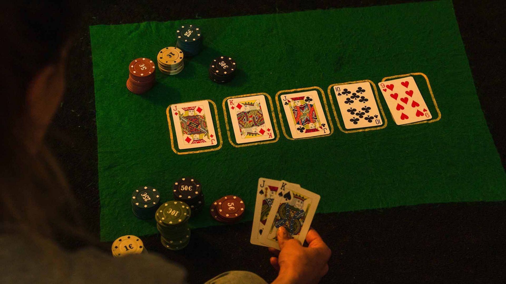Most trusted online Teen patti in india